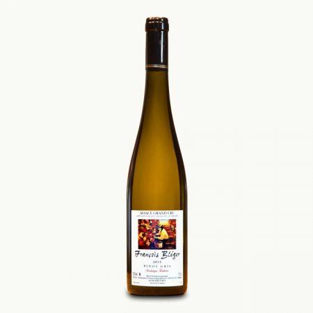 Pinot Gris Vendanges Tardives du Domaine Bléger